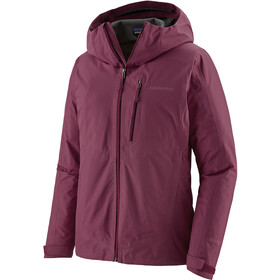 Patagonia Calcite Jacket Dame light balsamic
